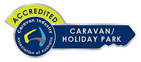 Accredited Caravan Park Horsham