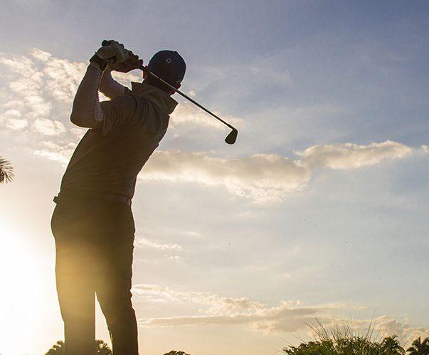 Golf Accommodation Horsham Holiday Park Accommodation Grampians Victoria