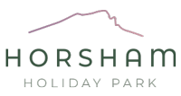 Horsham Caravan Park - Holiday Park - Grampians Caravan Park - Logo
